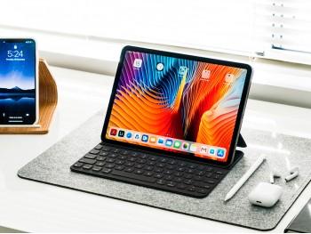 iPad Pro делюсь впечатлениями